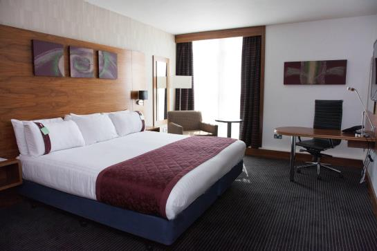 Hotel Holiday Inn Birmingham City Centre