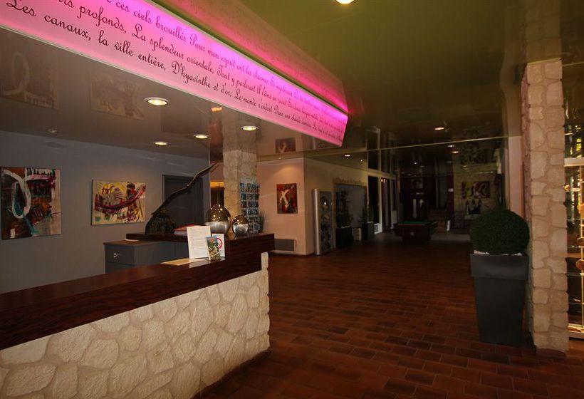 Hotel Isola Borgo