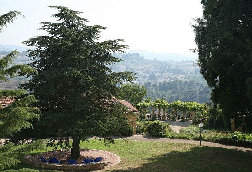Maale Hachamisha Israel  city photos : Hotel Kibbutz Maale Hachamisha en Jerusalén | Destinia