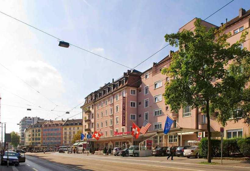 Hotel Mercure Stoller Zurich Zürich