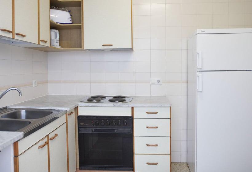 Apartamentos Condado Lloret de Mar