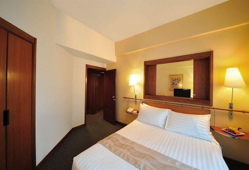 Hotel Alpha Genesis Kuala Lumpur