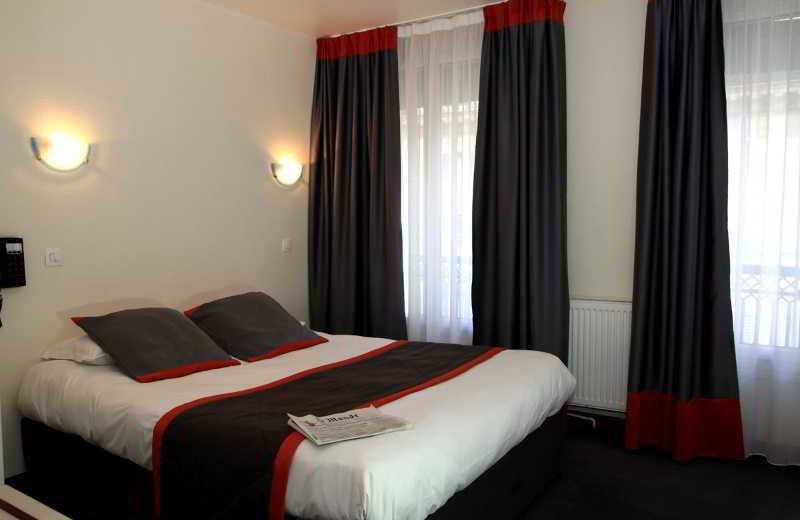 Hotel Eden Opéra Paris