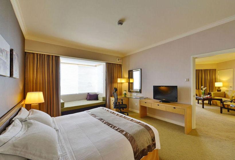 Hotel Equatorial Melaka Malacca
