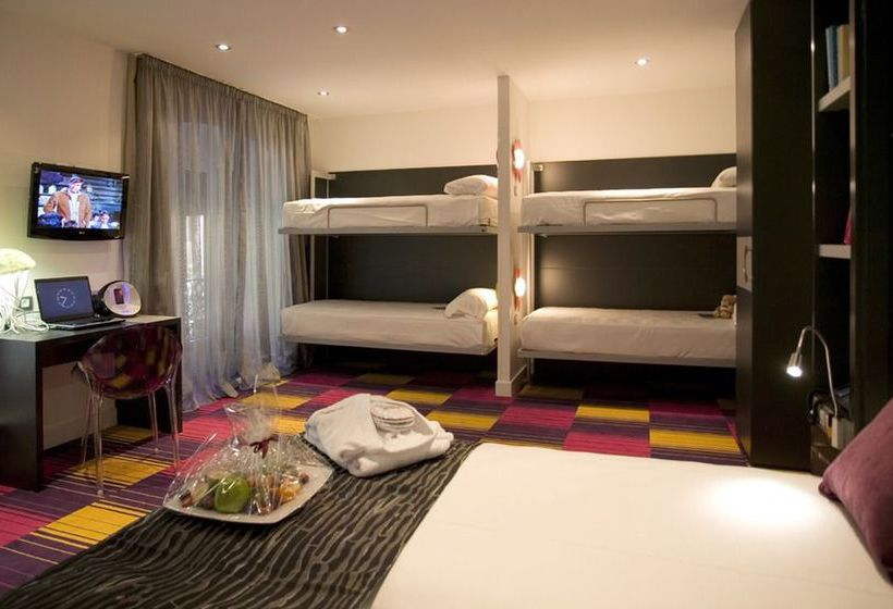 Hotel Petit Palace Arenal Madrid