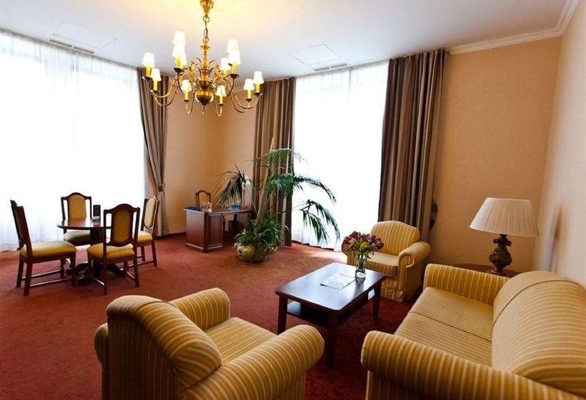 Hotel Radisson Blu Béke Budapest
