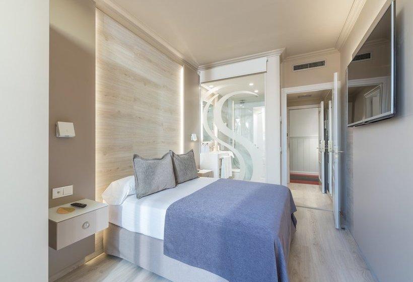 Sallés Hotel Pere IV Barcelona