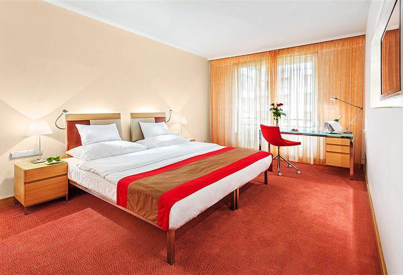 Hotel Andel's Prague