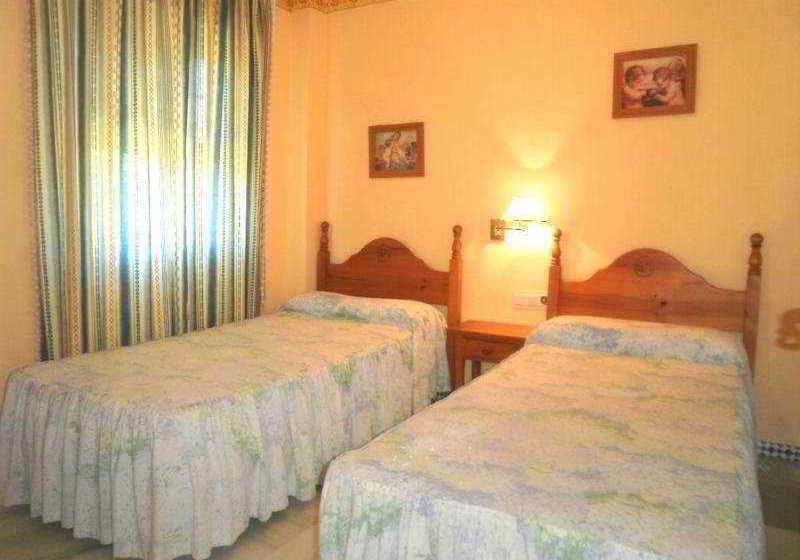 Apartamentos Rio Marinas Nerja