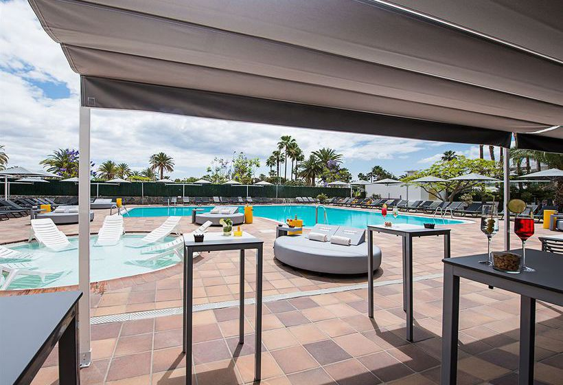 Axelbeach Maspalomas Apartments & Lounge Club Playa del Ingles
