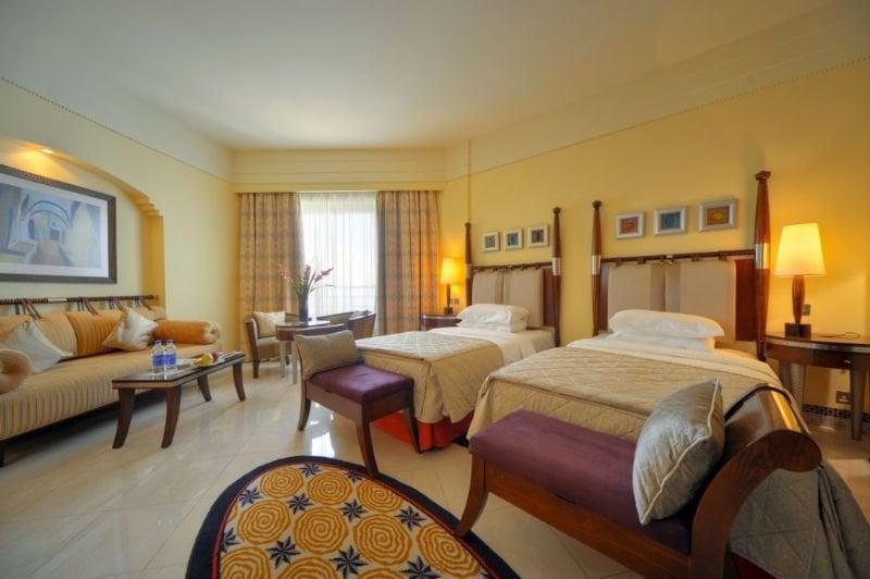 Corinthia Hotel Tripoli طرابلس