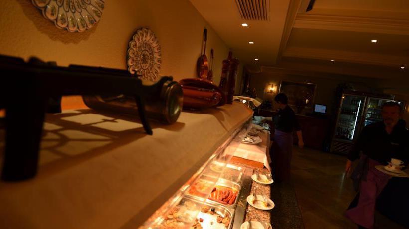 Restaurant Hotel Fergus Capi Playa Platja de Palma