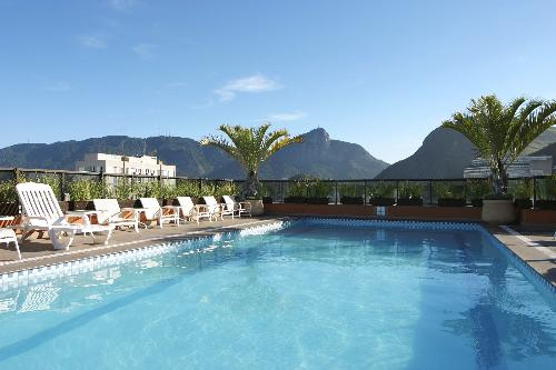 Hotel Golden Tulip Ipanema Plaza Rio de Janeiro
