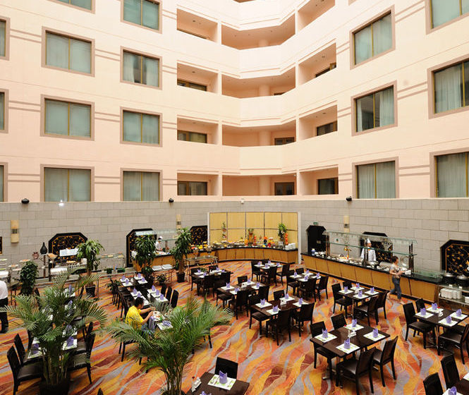 Hotel Howard Johnson Paragon Beijing