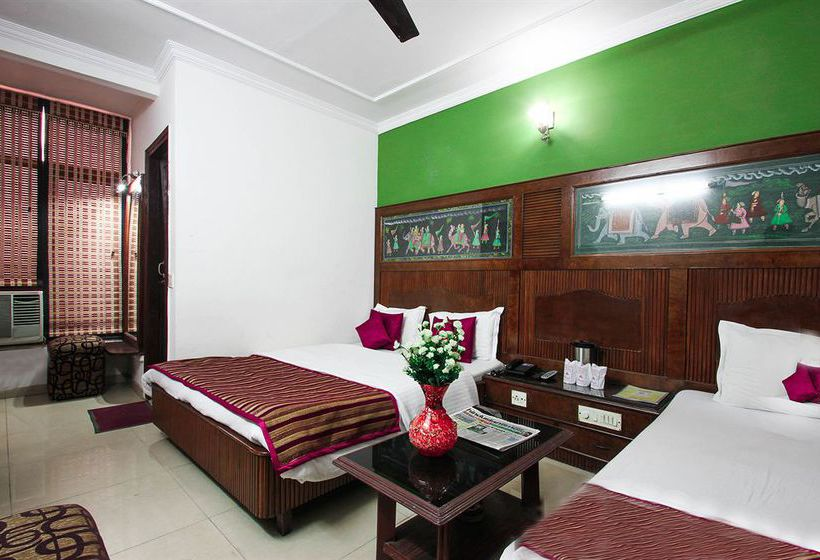 Hotel Pallvi Palace New Delhi