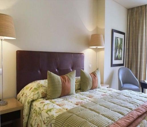 هتل Royal Garden Ponta Delgada