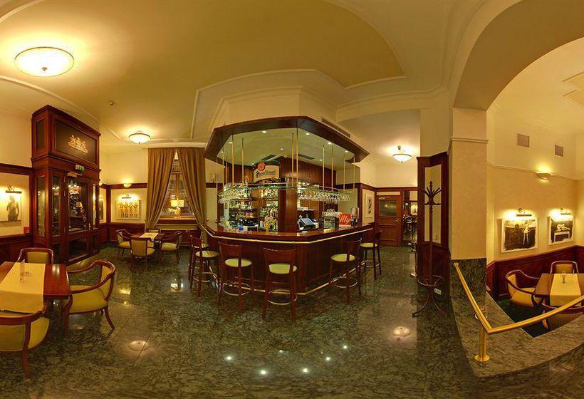 Boutique Hotel Seven Days Prague
