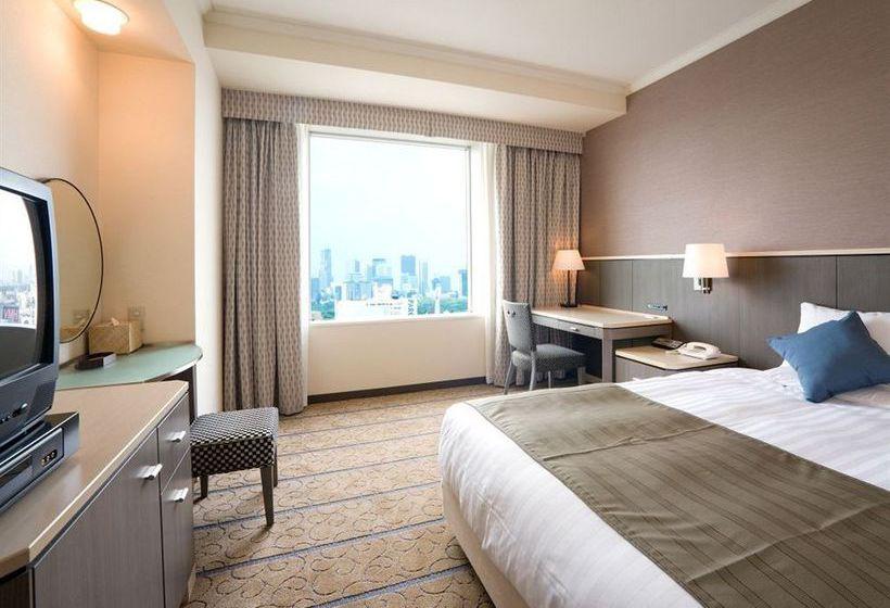 Hotel Shibuya Excel Tokyu Tokyo