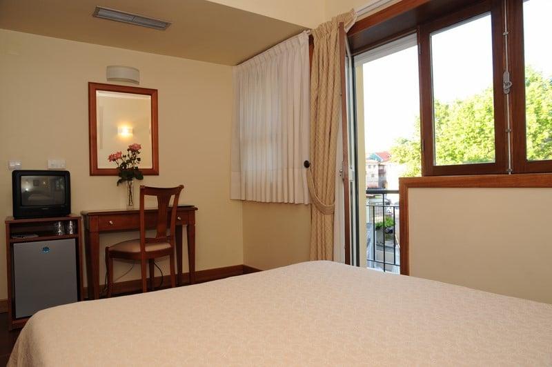 Room Hotel AJ Chaves