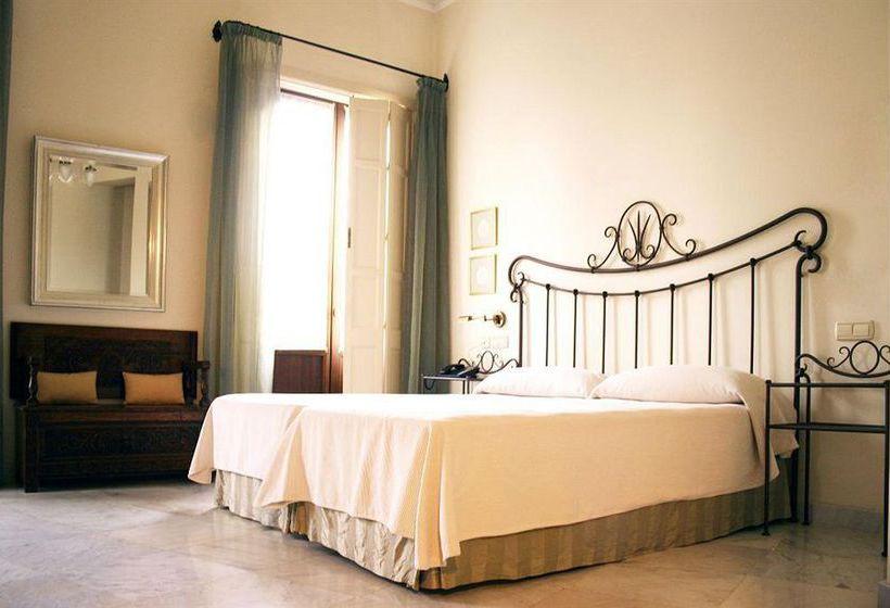 Hotel Casa Grande Jerez de la Frontera