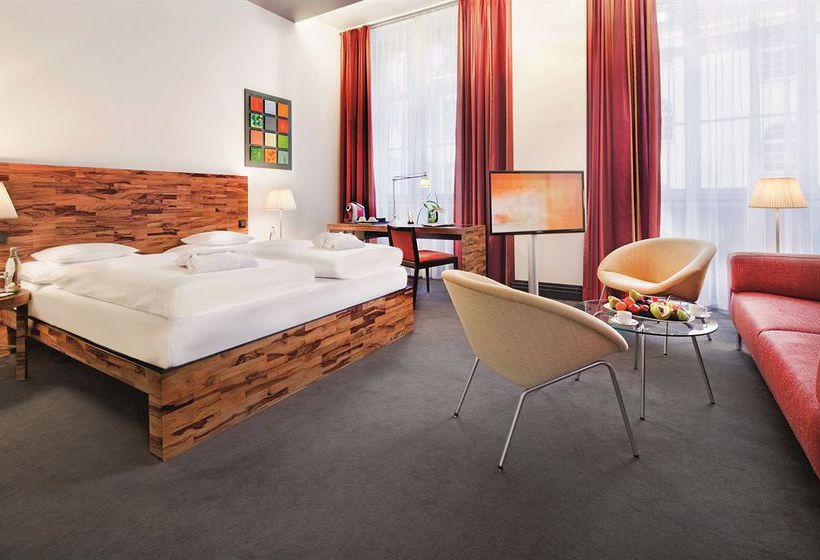 Hotel Mövenpick Berlin