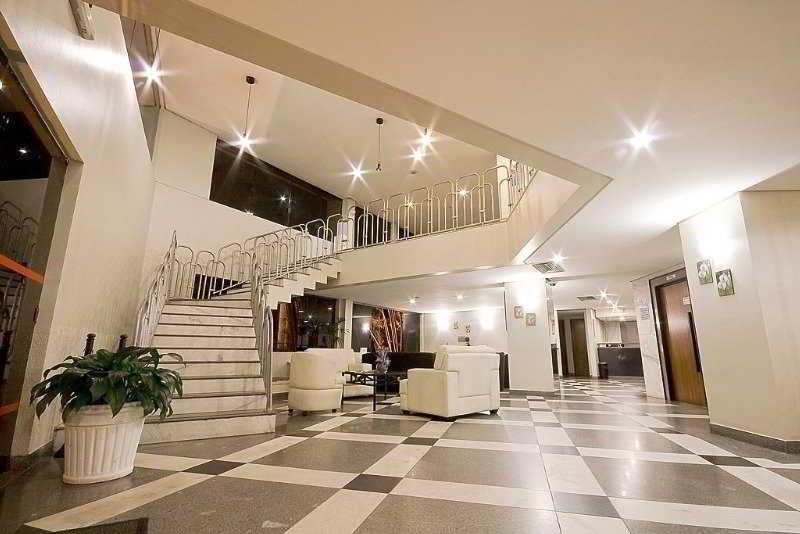 Hotel Plaza Inn Paineiras Goiania