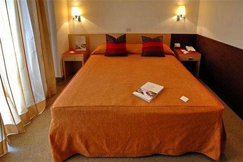 Hotel Sisto V Rome