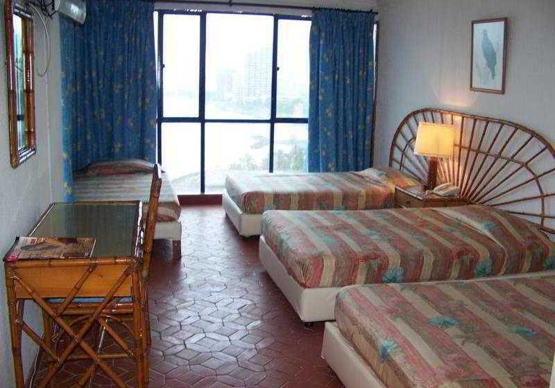 Hotel Costa Del Sol & Centro de Convenciones Cartagena