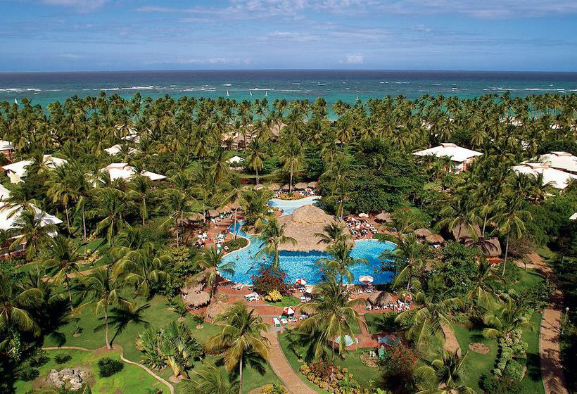 hotel palladium punta cana: