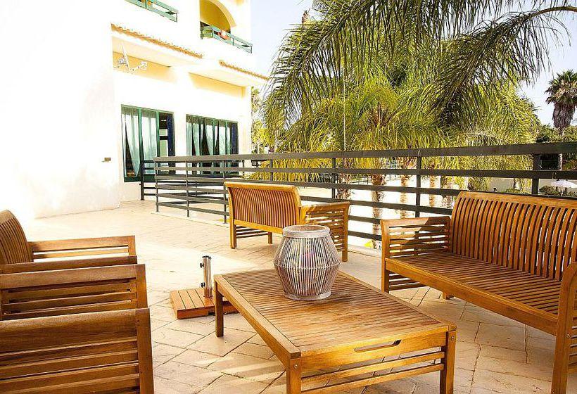 Hotel Mirachoro Praia Carvoeiro