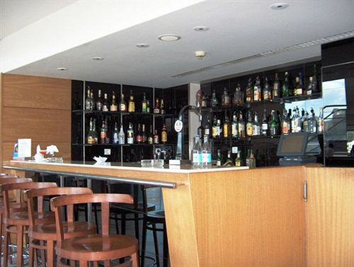 Cafeteria Hotel The Lince Azores Ponta Delgada