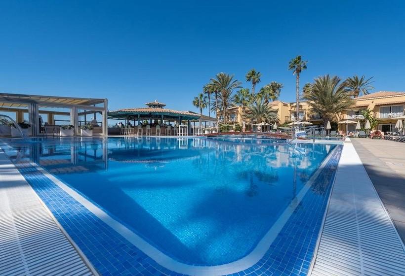 Hotel Vital Suites Residencia Salud & Spa Maspalomas