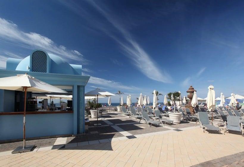 Terrace Lopesan Villa del Conde Resort & Thalasso Meloneras