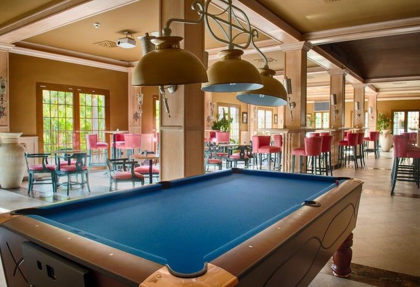 Cafeteria Lopesan Villa del Conde Resort & Thalasso Meloneras