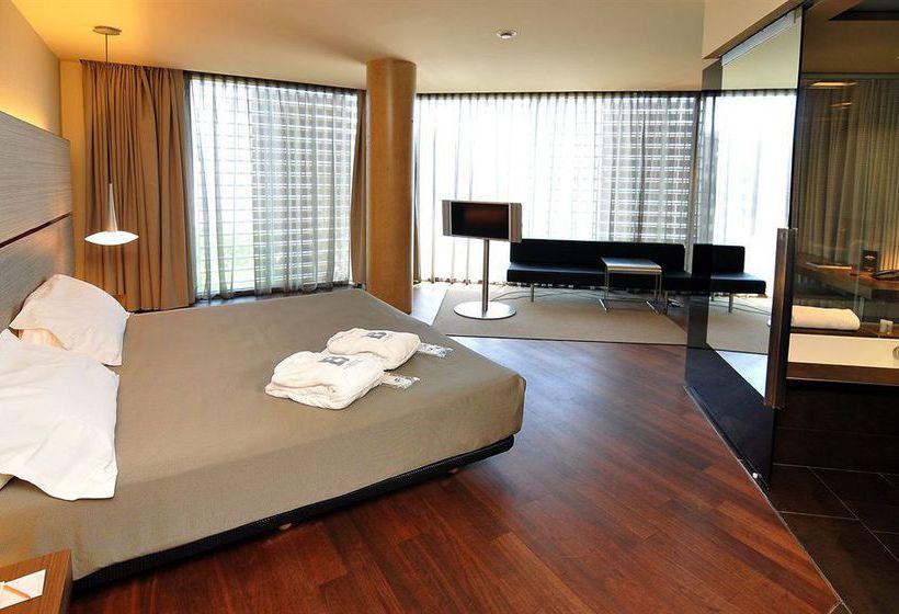 B Hotel Barcelona