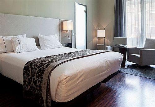 Hotel AC Palacio del Retiro Madrid