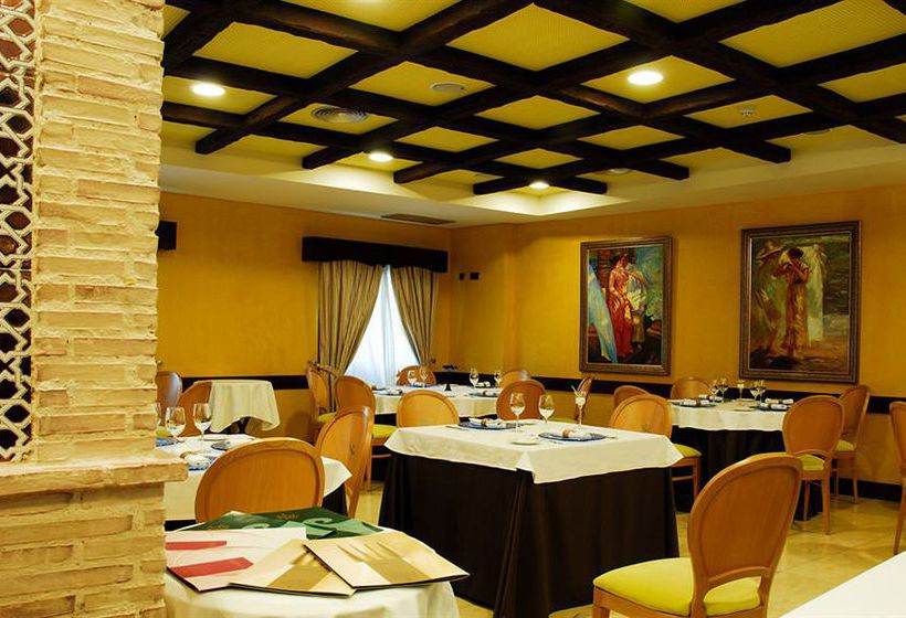 Hotel Daniya Denia
