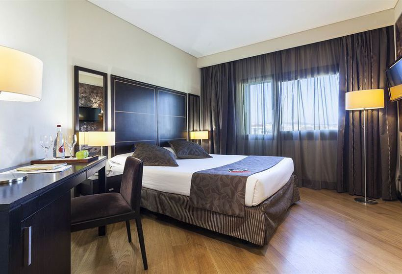 Hotel Eurostars Monumental Barcelona