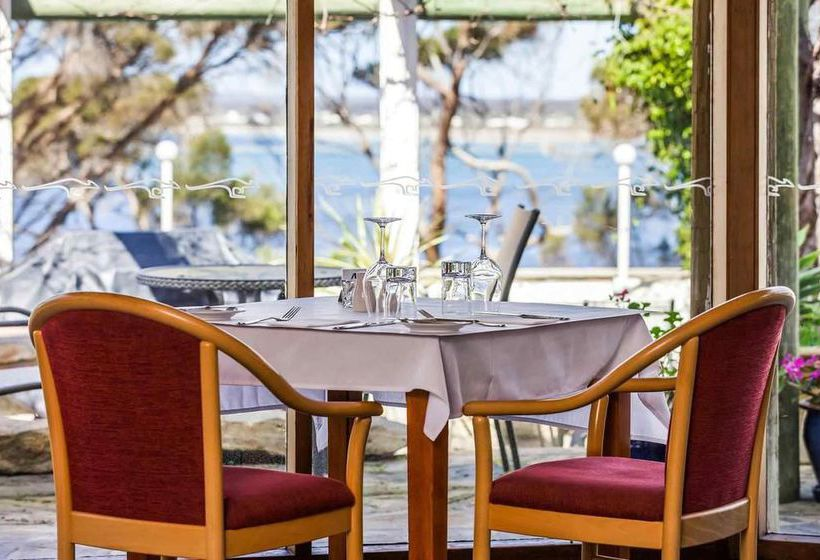 Hotel Mercure Kangaroo Island  American River