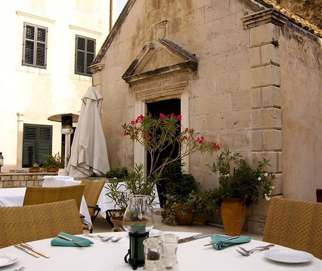 Hotel Pucic Palace Dubrovnik