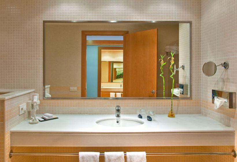 Bathroom Hotel SH Ifach Calpe