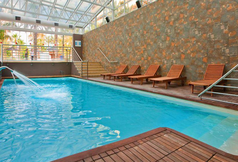 Wellness Hotel SH Ifach Calpe