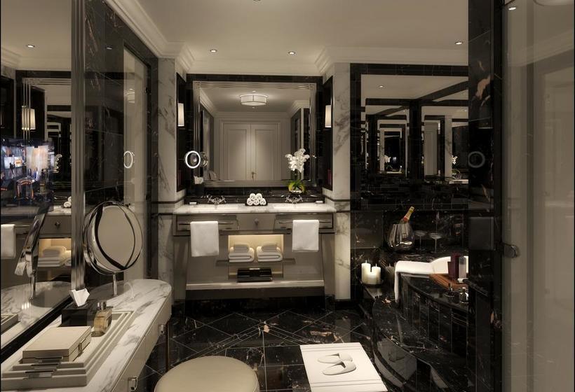 هتل The Ritz-Carlton Berlin برلين