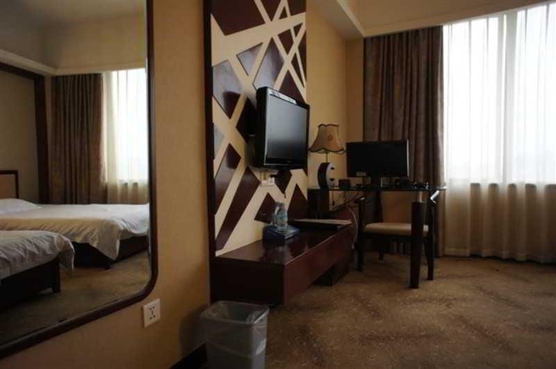 Hong Kong Hotel Guilin