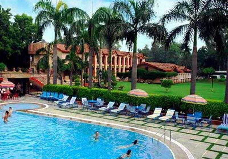 Hotel Ashok Country Resort New Delhi