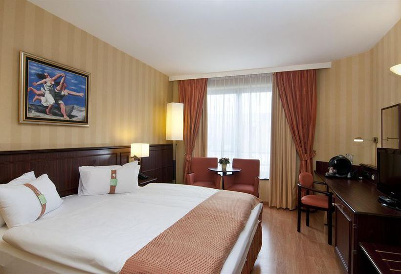 Hotel Holiday Inn Brussels-Schuman