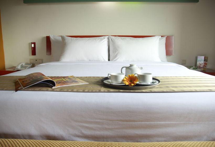 Sparks Hotel Jakarta