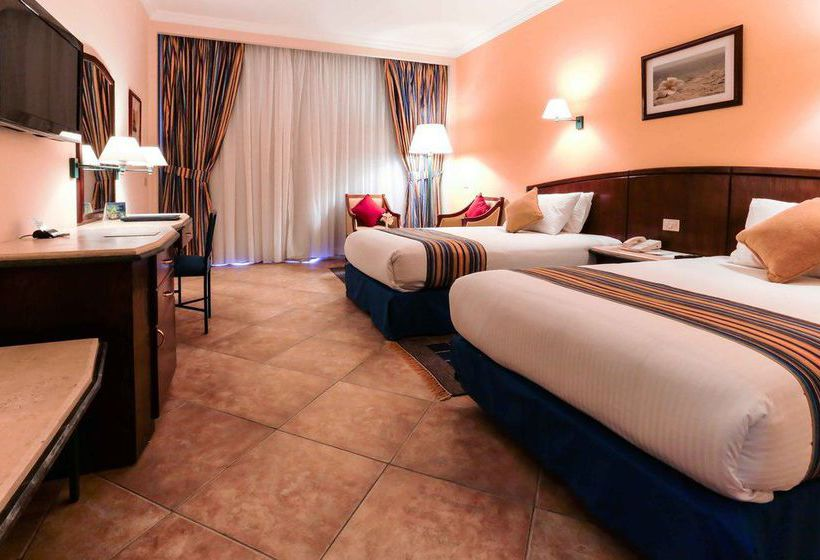 Hotel Sultan Gardens Resort Sharm el Sheikh