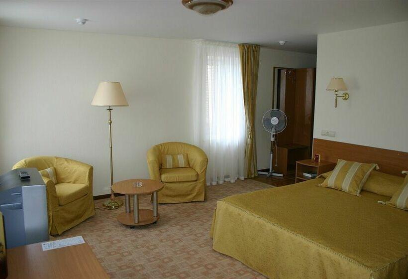 Amaks Safar Hotel Kazan