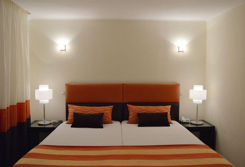 Aparthotel Topazio Albufeira